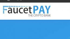 We have added a new micro wallet system Faucet-Pay.com in our faucet list